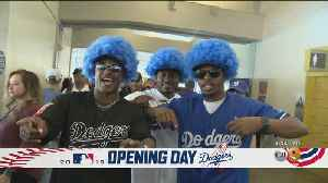 Dodgers Get Opening Day Win As New Season Begins [Video]