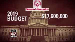 Special Olympics will be funded, Trump declared, reversing his administration's previous stance [Video]