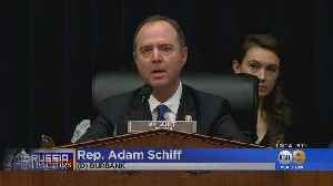 Republicans On House Intelligence Committee Call On Adam Schiff To Resign [Video]
