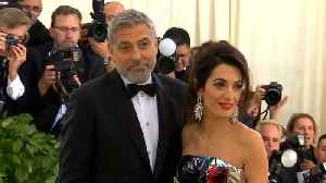 George Clooney calls for immediate boycott of Sultan of Brunei's Hotels [Video]
