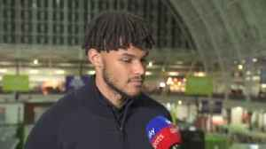 Mings: Villa loan everything I'd hoped [Video]