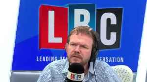 James O'Brien: It's Not Politicians To Blame For Brexit, It's The Media [Video]