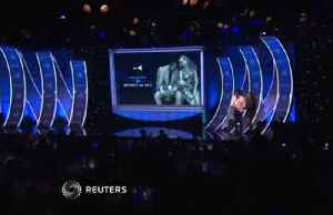 Beyonce, Jay-Z dedicate GLAAD Award to uncle and mother [Video]