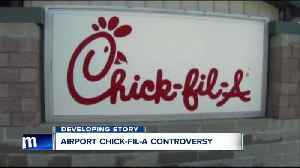 Concession controversy cooking over another Cheektowaga Chick-fil-A [Video]