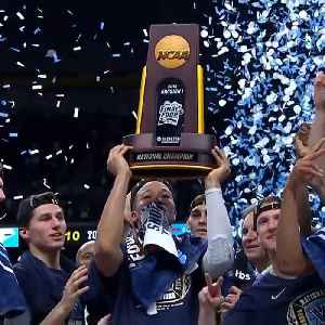 The top 10 highest-earning college basketball teams [Video]