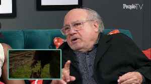 Danny DeVito Explains Why His Realistic Animal Co-Stars in 'Dumbo' Are Actually All CGI [Video]