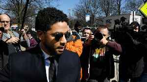 A Look Into Why Jussie Smollett's Charges Were Dropped [Video]