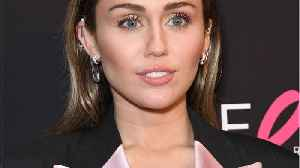 Miley Cyrus Goes Back To Hannah Montana! [Video]