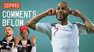Raheem Sterling Silences Critics After Bossing International Break | Comments Below [Video]