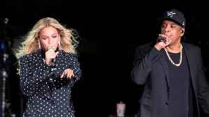 Jay-Z And Beyonce Dedicate GLAAD Award Family Members [Video]