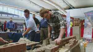 Trades Fair Teaches Thousands Of Students About Construction Jobs [Video]