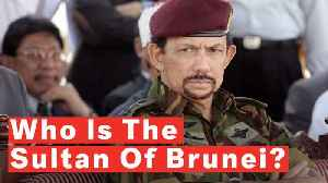 Who Is Hassanal Bolkiah, The Sultan of Brunei? [Video]