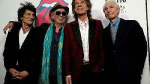 Rolling Stones' tour delayed as Mick Jagger seeks medical treatment [Video]