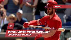 Baseball's Most Overrated Player Is... [Video]