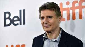 Liam Neeson Apologizes For Controversial Comments [Video]