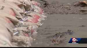Missouri River flooding could have contaminated well water, experts say [Video]