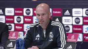 Zidane: Pogba to Real? Why not? [Video]