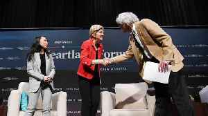 Democratic Presidential Candidates Pitch To Rural America At Heartland Forum [Video]