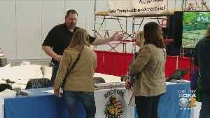Trades Fair Introduces High School Students To Alternative To College [Video]