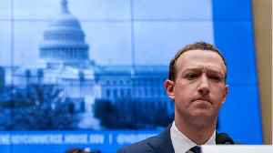 Mark Zuckerberg: Fine, Regulate Facebook [Video]