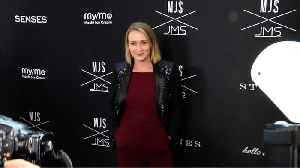 Ashley Dulaney MJS x JMS Autumn/Winter 2019 Collaboration Collection Red Carpet [Video]