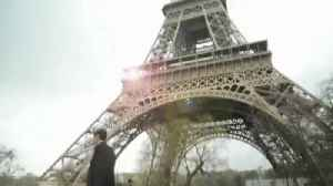The Eiffel Tower reaches 130, despite millions of visitors every year [Video]