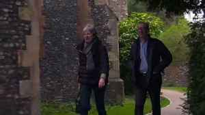Theresa May attends constituency church in Sonning [Video]