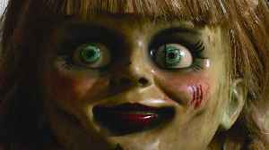 Annabelle Comes Home - Official Trailer [Video]