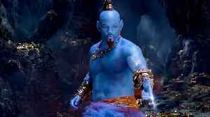 Disney's Aladdin with Will Smith - Official 'Within' Trailer [Video]