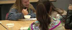 Girl Scouts of Southern Nevada learn S.T.E.M [Video]