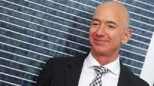 Jeff Bezos' Investigators Conclude Saudi Government Behind National Enquirer Blackmail [Video]