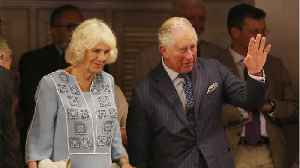 Queen Elizabeth Did Not Ask Prince Charles To Divorce Camilla [Video]