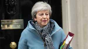 UK PM May Pressured To Just Do Brexit [Video]