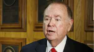 Former Senator, Governor & University President Boren Accused Of Sexual Misconduct [Video]