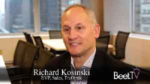 Tru Optik Adds Kosinski And Bokor, Integrates With Oracle Data Cloud [Video]