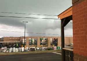 Severe Storms and Possible Tornadoes Reported in Tennessee [Video]