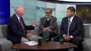 For the Record: Masood Akhtar and Ismael Ozanne on Hatred and Bigotry [Video]