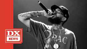 Drake, Meek Mill, Lupe Fiasco, Offset & More React To Nipsey Hussle's Passing [Video]