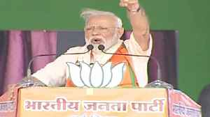 Congress labelled peace-loving Hindus as terrorists, says PM Modi | Oneindia News [Video]