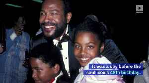 This Day in History: Marvin Gaye Is Shot and Killed by His Own Father [Video]