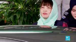 Second suspect in Kim Jong-nam murder pleads guilty to lesser charge [Video]