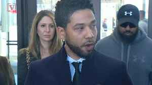Charges Dropped Against 'Empire' Actor Jussie Smollett [Video]