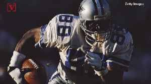 Cowboys Legend Michael Irvin Undergoes Testing For Throat Cancer [Video]