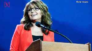 Sarah Palin: Being Uninvited to John McCain's Funeral Was a 'Gut Punch' [Video]