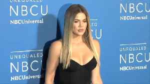 Khloe Kardashian defends herself after endorsing weight loss shakes [Video]