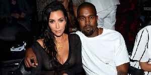 Watch! Kim Kardashian Argues With Kanye West Over His Twitter Wars — 'I Can't Babysit Him' [Video]