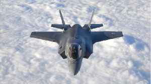 US Stops Delivery For F-35 Equipment Headed To Turkey [Video]