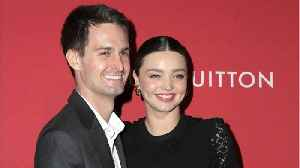 Miranda Kerr And Evan Spiegel Expecting Baby Number Two [Video]