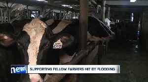 Ashland County farm giving back to farmers in flood-ravaged midwest [Video]