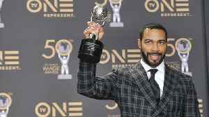 Omari Hardwick Faces Backlash After Awkward Kiss With Beyonce [Video]